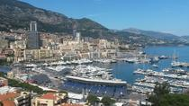 Full-Day Private Cannes Shore Excursion: Cannes, Nice, Monte Carlo, Cannes, Ports of Call Tours