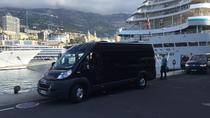 Monaco Shore Excursion , Monaco, Bus & Minivan Tours