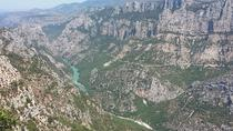 Private Day Trip to Castellane, Verdon Canyon and Moustiers Sainte Marie from Nice, Nice, Private ...