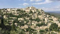 Provence Full Day Private Tour with Professional Guide from Marseille, Marseille, Half-day Tours
