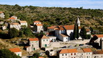 Hvar Hidden Gems Half Day Tour with Lunch or Dinner, Hvar, Half-day Tours