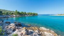 Pakleni Islands Private Speedboat Cruise from Hvar, Hvar, Custom Private Tours
