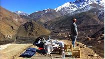 3 Day Trek in the Atlas Mountains and Berber Villages from Marrakech, Marrakech