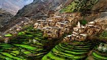 Excursion d'une journée dans les montagnes de l'Atlas et les villages berbères au départ de Marrakech, Marrakech, Day Trips