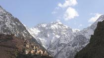 Mount Toubkal: 2-Day Climb from Marrakech, Marrakech, Overnight Tours