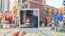 Hong Kong Vintage Photo Tour With a Polaroid Camera, Hong Kong SAR, Photography Tours
