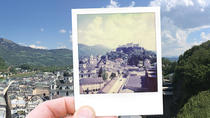 Salzburg Vintage Photo Tour With a Polaroid Camera, Salzburg, Cultural Tours