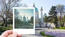 Vienna Vintage Photo Tour With a Polaroid Camera, Vienna, Private Sightseeing Tours