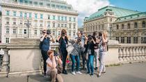 Vienna Vintage Photo Tour With a Polaroid Camera