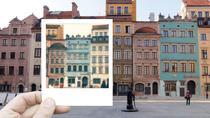Warsaw Vintage Photo Tour With a Polaroid Camera, Warsaw, Photography Tours