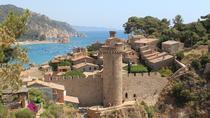 Costa Brava Half-day Trip from Barcelona, Barcelona, Bus & Minivan Tours