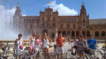 Seville Highlights Bike Tour, Seville, Rail Tours