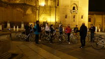 Sunset Guided Bike Tour in Seville, Seville