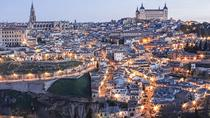 Tour a piedi Monumental Toledo, Toledo, Walking Tours