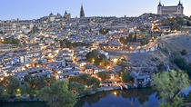 Walking Tour Monumental Greco Toledo, Toledo, Full-day Tours