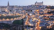 Walking Tour Monumental Toledo, Toledo, Walking Tours