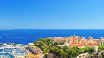 Eze Monaco and Monte Carlo, Nice, Half-day Tours
