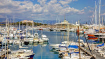 Private Half Day Tour of Cannes, Antibes and Saint Paul de Vence from Nice, Cannes, Day Trips