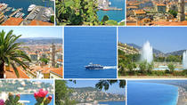 The Magic of French Riviera, Nice, Cultural Tours