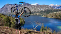 Bohinj Valley Bike Adventure from Bled, Bled, Bike & Mountain Bike Tours