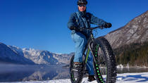 Fat Bike Adventure from Bled, Bled, 4WD, ATV & Off-Road Tours