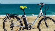 3-Hour Barcelona E-Bike Tour, Barcelona, Private Sightseeing Tours