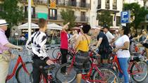 Barcelona Bike Tour Including Tapas Lunch, Barcelona, Bike & Mountain Bike Tours
