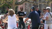 Barcelona Sightseeing Bike Tour, Barcelona, Private Sightseeing Tours