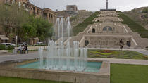 10-Day Georgia and Armenia Tour from Tbilisi, Tbilisi, Multi-day Tours