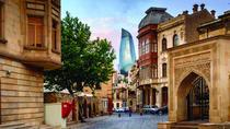 14-Day Tour to Azerbaijan, Georgia & Armenia from Baku, Baku, Multi-day Tours