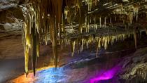 4-Day Private Tour to Kutaisi Sights and Vardzia Caves from Batumi, Batumi, Multi-day Tours