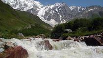 4-day Private Tour to Svaneti from Kutaisi