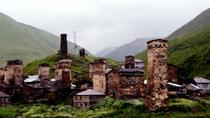 4-day Private Tour to Svaneti Highlands from Batumi, Batumi, Multi-day Tours