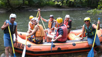 Full-Day Private Tour from Tbilisi to Mtskheta and Ananuri with Rafting, Tbilisi, Private...