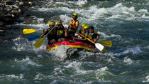 Full-Day Private Tour from Tbilisi to Mtskheta and Ananuri with Rafting, Tbilisi