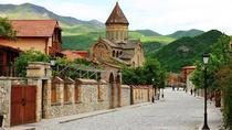 Full Day Private Tour of Tbilisi and Mtskheta, Tbilisi