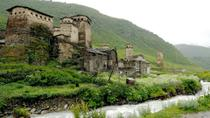 Private tour: 4 days in the Highlands of Georgia from Tbilisi, Tbilisi, Multi-day Tours