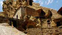 Private tour: David Gareja Complex and Sighnaghi from Tbilisi, Tbilisi, Private Sightseeing Tours