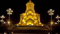 Private tour: Tbilisi Full Day Sightseeing, Tbilisi, Private Sightseeing Tours