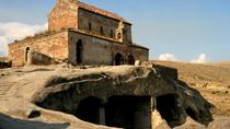 Private Tour to Mtskheta Gori and Uplistsikhe from Tbilisi, Tbilisi, Private Sightseeing Tours