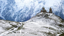 Private Winter tour to Kazbegi from Tbilisi, Tbilisi, Seasonal Events