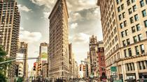 Excursion sur l'histoire, l'architecture et la cuisine du Flatiron, New York City, Food Tours