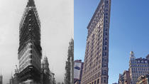 Flatiron Food, Architecture and History Tour, New York City, Bike & Mountain Bike Tours