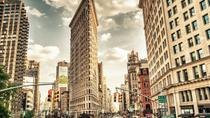 Flatiron Food, Architecture and History Tour, New York City, Food Tours