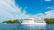 8-Day All-Inclusive Motor-Sailing Yacht Cruise to Dubrovnik from Split , Split, Multi-day Cruises