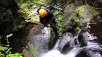 Canyoning Adventure with Transfer from Split, Split, Adrenaline & Extreme