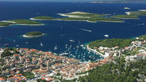 Hvar Island and Pakleni Archipelago Boat Excursion with Lunch from Split, Split, Day Trips