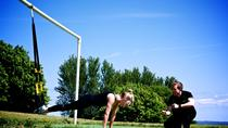 Private Outdoor Fitness Training with Professional Trainer from Split, Split, Custom Private Tours