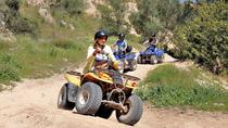 Quad Adventure Tour with Transfer from Split and Lunch, Split, 4WD, ATV & Off-Road Tours