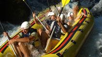 Rafting Adventure on Cetina River with Snack and Transfer from Split, Split, null